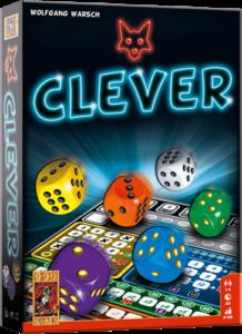 clever-dobbelspel
