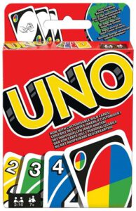 uno-kaartspel