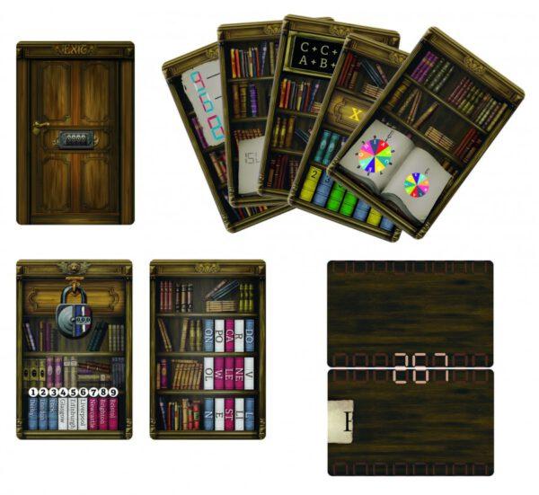 De Verlaten Bibliotheek 2