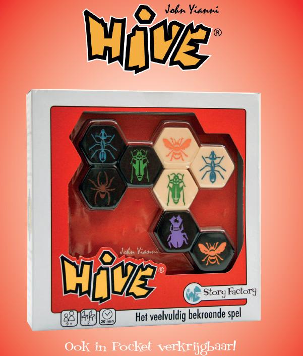 Hive 2