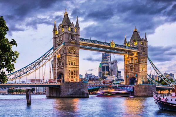 Londen, schitterende stad 2