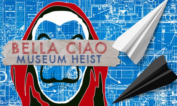 Robo del Museo 1