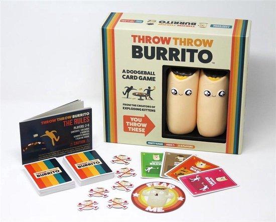 Throw Throw Burrito 2