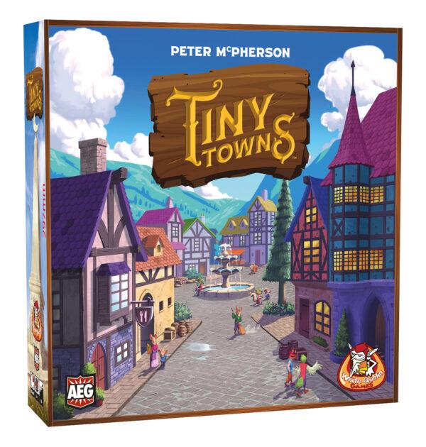 Tiny Towns