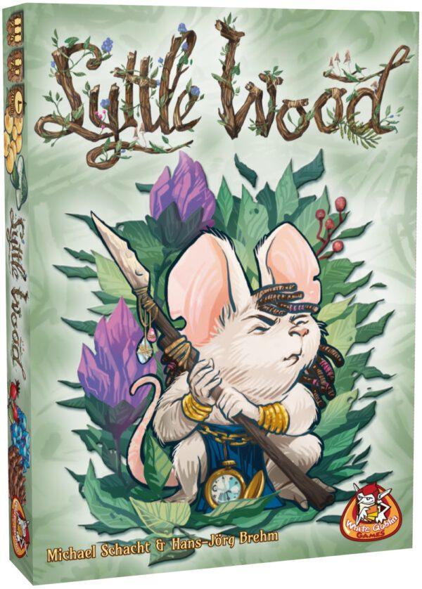 Lyttlewood