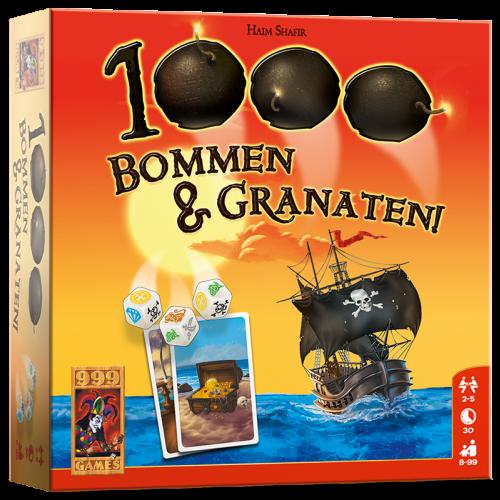1000Bommen_Granaten