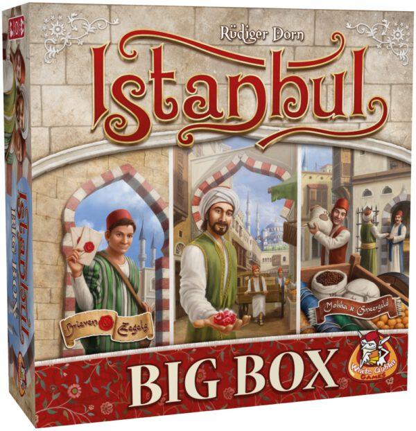 Istanbul_BigBox_3D