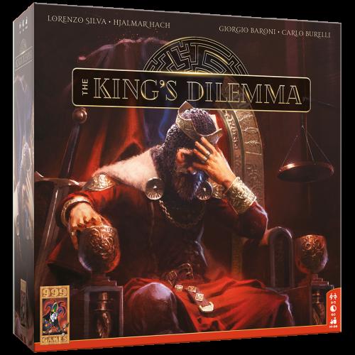 The-Kings-Dilemma