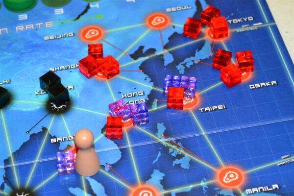 Pandemic Extreem Gevaar NL (On the Brink) 2