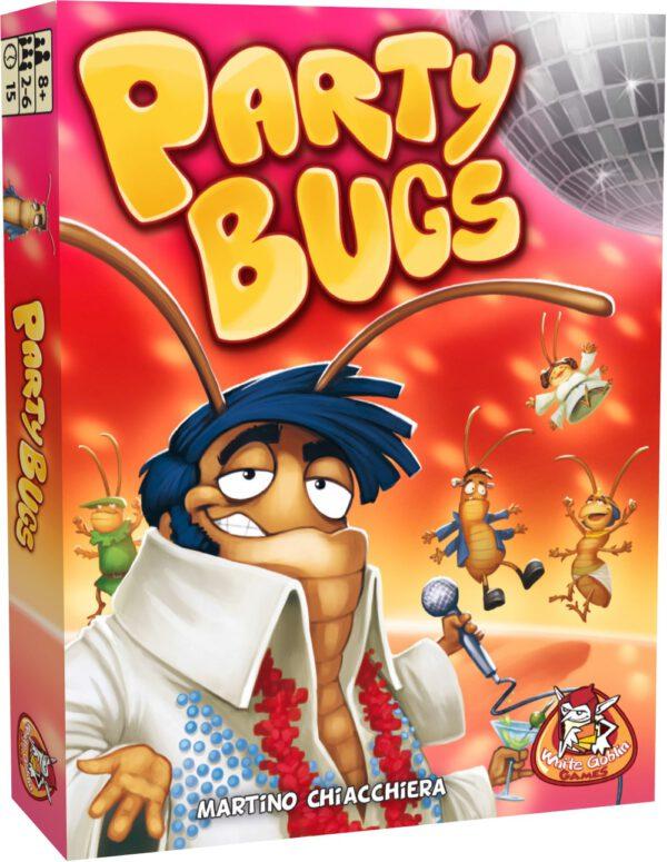 Partybugs